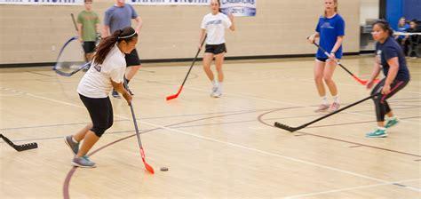 floor hockey csusm