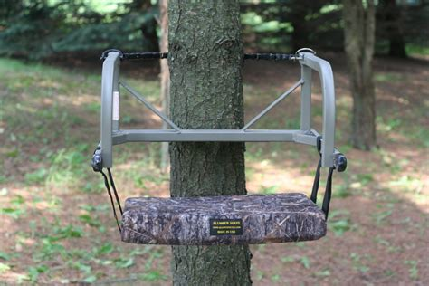 diy replacement tree stand lightweight replacemnet tree stand seat cushion slumper seats