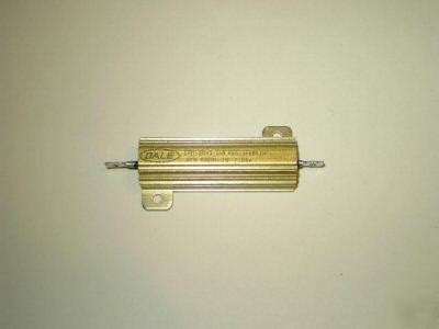 30 ohm 50 watt resistor 30 ohm 50 watt power resistor gold nh 50