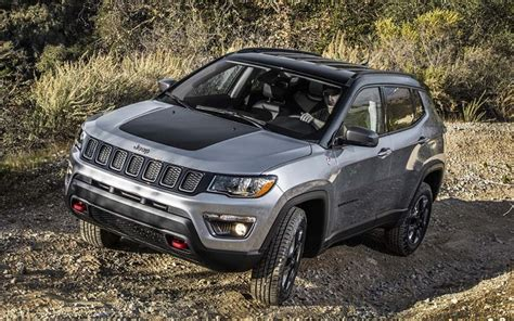 jeep compass trailhawk 2018 2018 jeep compass trailhawk specs design price 2018