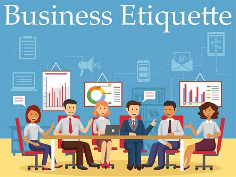 7 Work Etiquette Tips by Workplace Etiquette Modern Trends To Avoid When Wanting