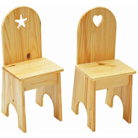 Childrens Wooden Armchair by Wooden Table Chairs Set Children