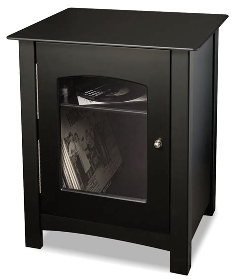 Turntable Cabinet by Stands Andcabinets For Crosley Turntables And Stereos