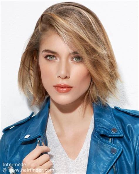 cortes de pelo del 2017 mujeres moda cabellos cortes de pelo mediano lacio para mujeres 2017