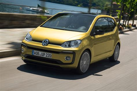 volkswagen up 2012 vw up 1 0 tsi 90 2016 review by car magazine