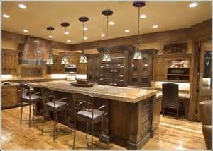 Kitchen Island Track Lighting french country kitchen lighting captainwalt com