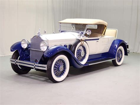 Made Car by Packard Motor Cars The Best Motorcars Made In The