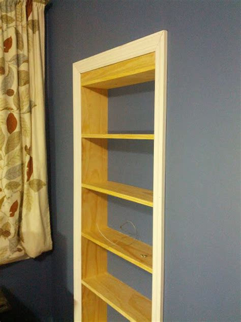 secret room bookcase hacked gadgets diy tech