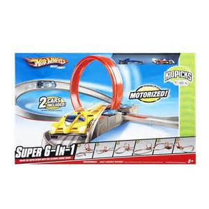 "Hot Wheels Kid Picks Super 6 In 1   Toys""R""Us"