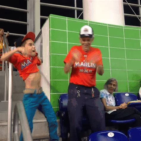 miami hurricane chat room the miami marlins kid is back for the win