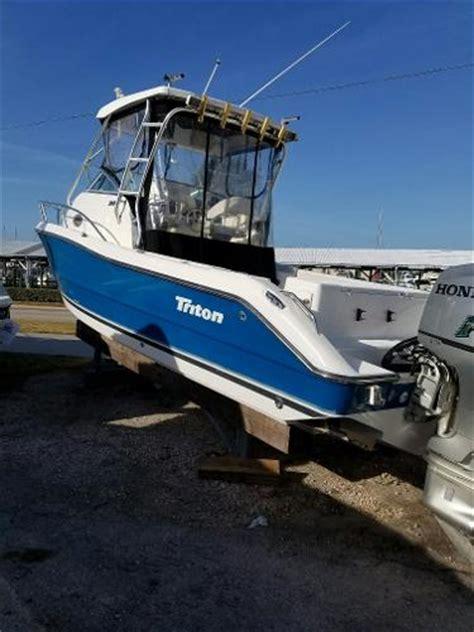 triton boats for sale in florida triton boats for sale in florida united states boats