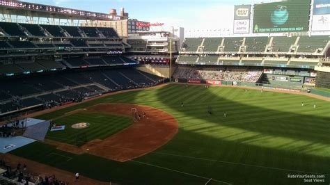 target 1 section target field section 205 rateyourseats com