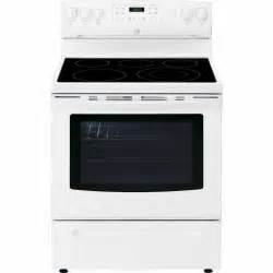 Ge Profile Cooktop Kenmore Electric Range With Convection Oven Kenmore