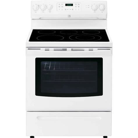 Stove With Oven kenmore model 790 electric range parts diagram kenmore