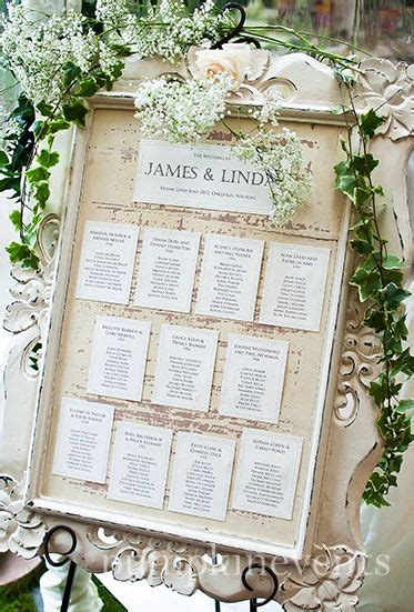 17 best images about weddings table plans on pinterest shabby chic tables wedding blog