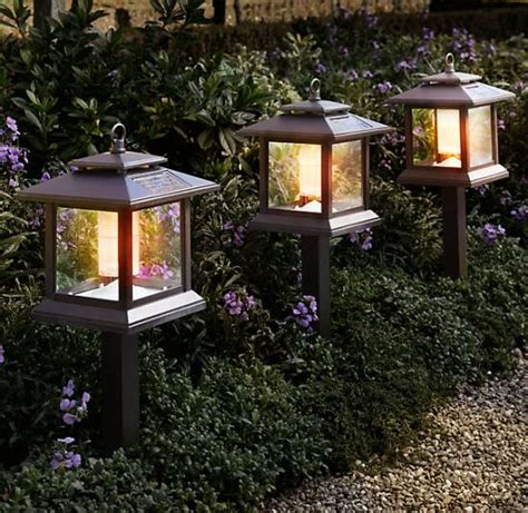 16 Stunning Outdoor Lighting Ideas Ultimate Home Ideas Outdoor Solar Path Lights