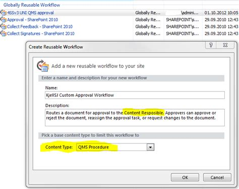 sharepoint 2010 copy workflow infoworker solutions dynamically assign approver for the