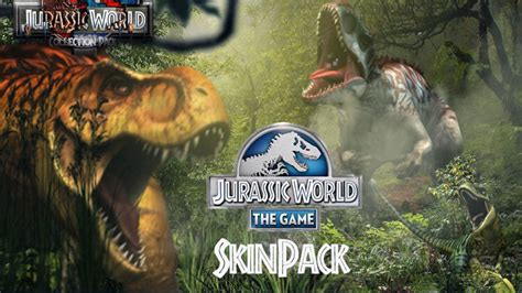 mod for jurassic world the game jurassic park operation genesis game mod jurassic world