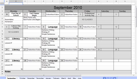google doc calendar template best template idea