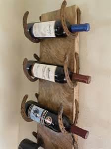 Chandelier Candle Holder 16 Horseshoe Wine Rack 37 Horseshoe Crafts To Try Your