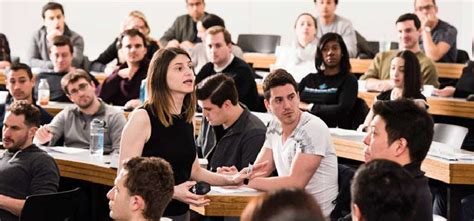 Columbia Mba Course Curriculum by Programs