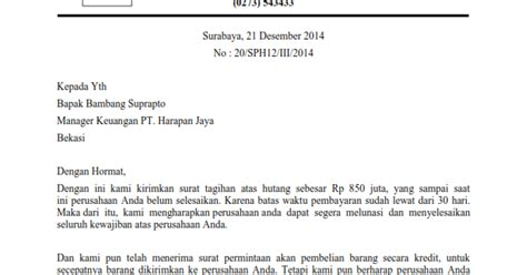 contoh surat pengunduran diri dari jabatan kepala sekolah wisata dan