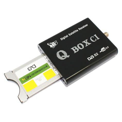 Usb Dvb Card tbs5980 dvb s2 tv tuner ci usb
