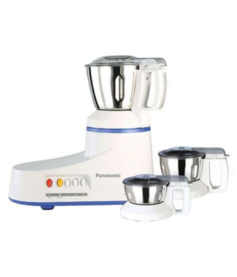 Mixer Grinder Panasonic panasonic 3 jar mixer grinder mx ac 300 sh best price in india as on 2016 february 05 compare