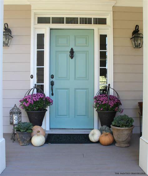 Door Color Ideas 10 Pretty Blue Doors Behr Doors And Front Door Color Ideas