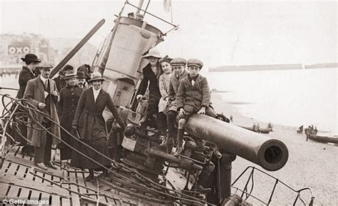 german u boats missing solved mystery of missing ww1 german submarines uncovered
