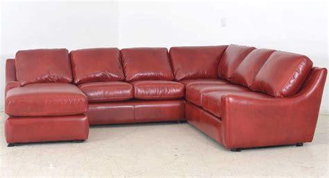 right arm sofa left arm chaise tiffany sofa the leather sofa company