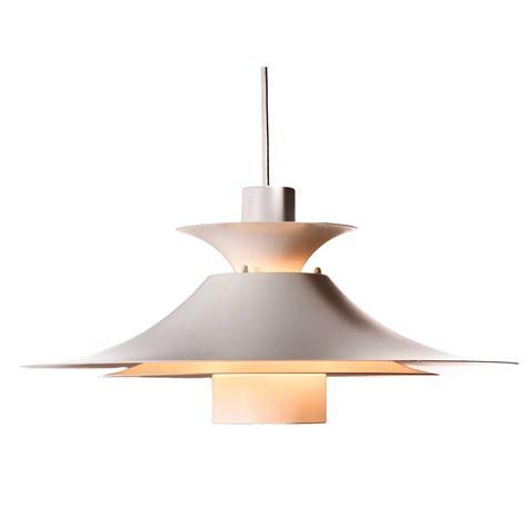 Danish Modern Three Tiered Pendant Light At 1stdibs Scandinavian Pendant Lighting
