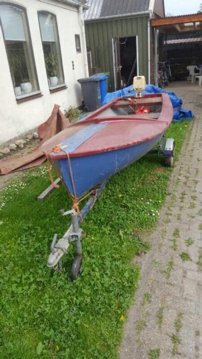 roeiboot voor zeilboot zeilboot roeiboot motorboot 2dehandsnederland nl gratis