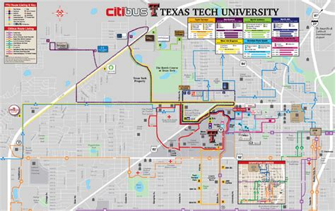 texas tech parking map texas tech system scrutiny by students the hub ttu