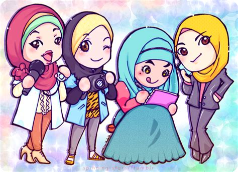 anime loker dp bbm anime muslim lowongan kerja indonesia