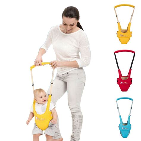 Walking Baby Assistant Limited high quality baby harness child safety learning walking assistant free shipping in harnesses