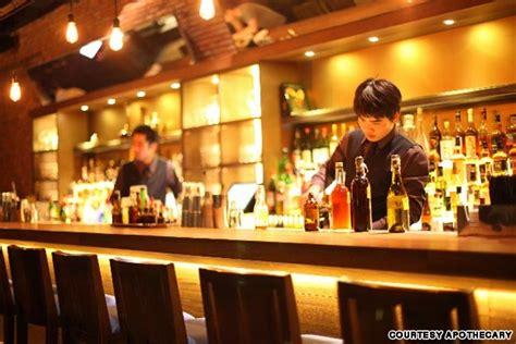 shanghai s 6 best new cocktail bars cnn travel