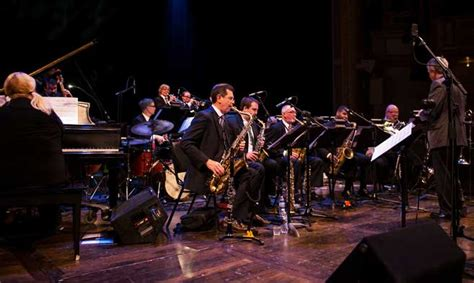 Lu Led Jazz jazz bringing live jazz back to akron