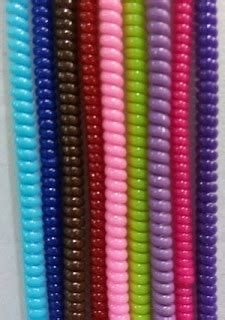 Sale Pelindung Kabel 2 Tone 2 Warna Usb Cable Protector pelindung kabel spiral warna warni cord protector rosy