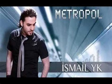 ismail yk mp ismail yk 08 sacmalama hq full mp3 yep yeni alb 252 m 252 nd