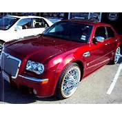 DTS &amp Chrysler 300c On Swangaz Texan Wire Wheels In Austin TX