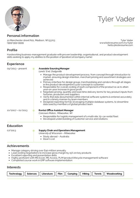 samples of college resumes college grad resume example example