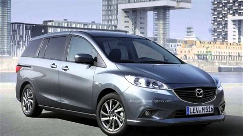 mazda mpv 2016 2015 model mazda mpv youtube
