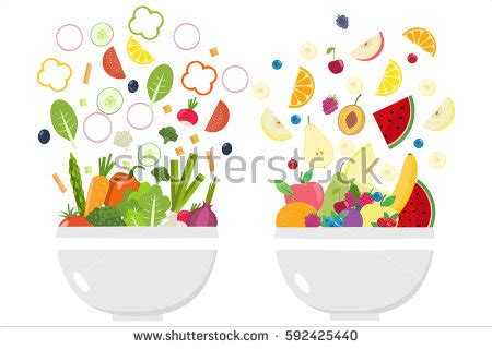 slices of design salad bowl by bosa stylepark vegetable salad stock images royalty free images