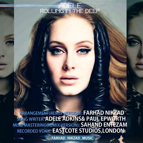 download mp3 adele rolling in the deep remix farhad nikzad rolling in the deep remix adele music