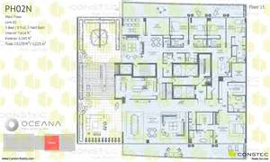 Oceana Key Biscayne Floor Plans Oceana Key Biscayne Condos For Sale In Key Biscayne