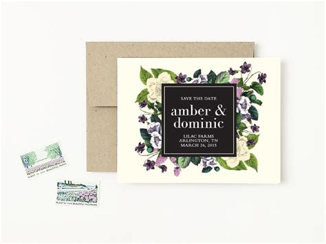 Most Stylish Wedding Invitation Cards To Buy Best Designs Templates Best Save The Date Templates