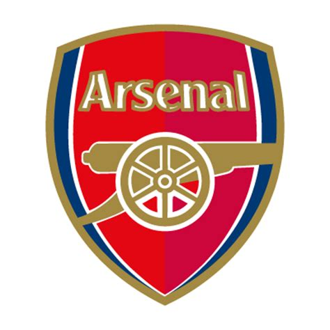 arsenal logo vector arsenal material logo template arsenal material logo