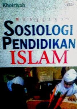 Sosiologi Islam toko buku sang media buku agama dan sosial