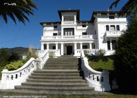 malleza salas asturias casonas de indianos 282 villa malleza salas